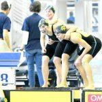 CAA swimming 2017