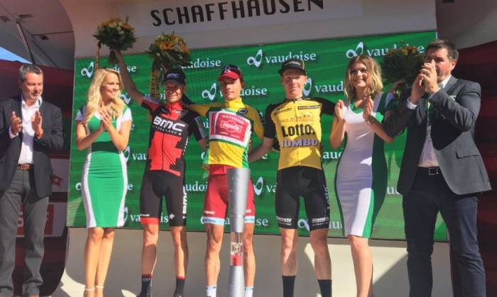 Tour de Suisse winner