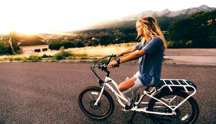 cycling health benefits