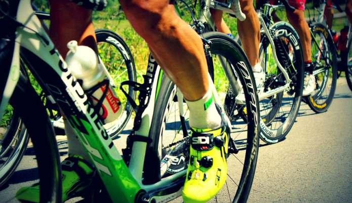 cycling leg exercises
