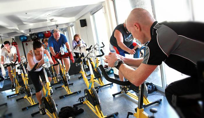 What Is Indoor Cycling And How Does A Spinning Class Work