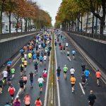 2 hour marathon
