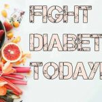 4 Effective and Simple ways to prevent Diabetes!