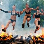 Why is obstacle course race going mainstream? The most challenging race explained