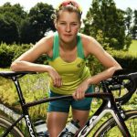 Female Triathletes that aspire to inspire with their success