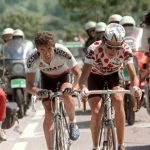 Breaking news: Vuelta champion Luis Herrera says he has skin cancer due to sun exposure