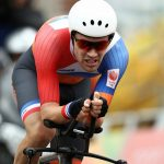 Tom Dumoulin beats Froome by winning Cycling Road Championships time trial