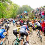 Motorists angry at Tour de Yorkshire cyclists for hogging the roads