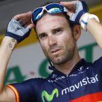 Valverde's plans for next season might not include Tour de France