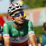Fabio Aru officially joins UAE Team Emirates on a 3-year contract