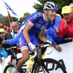 'A well designed route' Pinot enthusiast about the 65-km Tour de France mountain stage