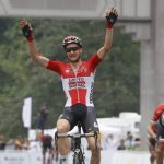 Tour of Guangxi: Tim Wellens takes victory at the Queen stage