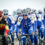 Quick-Step Floors announces the names of 27 riders for 2018