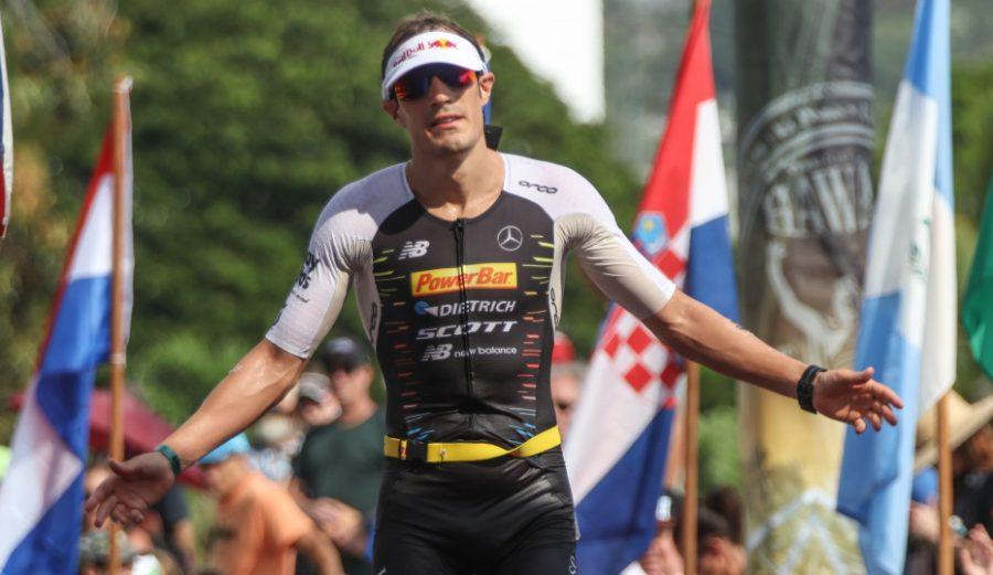 Latest News: Sebastian Kienle breaks record at Ironman Cozumel