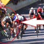 Tour de France DQ case of Peter Sagan heads to CAS (Video)