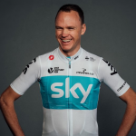 Team Sky's new kit for 2018
