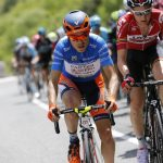 Damiano Cunego to retire soon after next year's Giro d'Italia