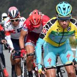 Lopez to be Astana's team leader in 2018. Manager says he needs time and experience to be a winner