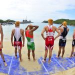 Men's ITU WTS Huatulco Mexico 2015  ©2015 Rich Cruse | ITU Media