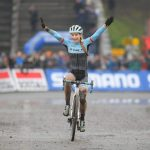Evie Richards takes Namur's World Cup victory as Brammeier takes second place