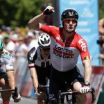 Tour Down Under 2018: Greipel takes the Opening Stage victory