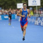 Javier Gomez, Spanish triathlon champion to race in Port of Tauranga Half