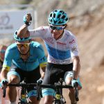 Tour of Oman 2018: Miguel Lopez wins fifth stage on Green Mountain