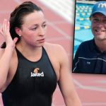 Olympic swimmer tells all about her former coach's sexual abuse!