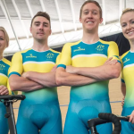 Meet the Australian team for Commonwealth Games 2018