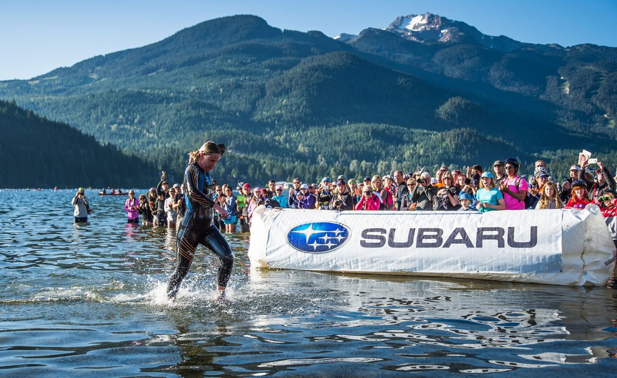 IRONMAN CANADA 2018: New Cycling course announced