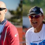 US TRIATHLON coach of the year 2017