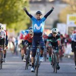 Volta a Catalunya: Valverde takes second stage in Valls