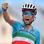 Vincenzo Nibali is his generation's greatest cyclist, stats suggest
