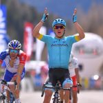 Tour of the Alps 2018: Miguel Lopez wins Queen Stage as Froome takes fourth