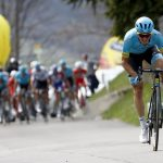 Bilbao Tour of the Alps