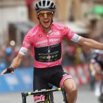 "Giro d'Italia: ""Everyone is waiting for me to have a bad day,"" Yates admits"