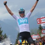 Breaking: Froome is 'Not Giving Up' on Giro d'Italia win!