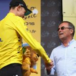Team Sky says Bernard Hinault is 'irresponsible and ill-informed' after his comments on Froome