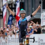 Jonny Brown takes US Pro Road Championships win in Knoxville!