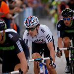 British Rad Race Championships