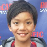 Breaking: 10-year old boy breaks Michael Phelps' record in butterfly!