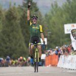 Colorado Classic 2018: Gage Hecht grabs opening stage victory in Vail