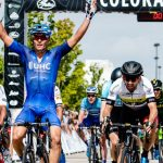 Colorado Classic 2018: Mannion grabs title as McCabe sprints to first place