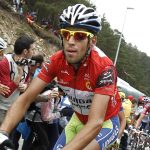 "Vuelta a Espana, Nibali: ""I'd love to win stages in the last week of racing."""
