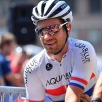 Adam Blythe Joins Lotto Soudal After Aqua Blue Sport Disbands