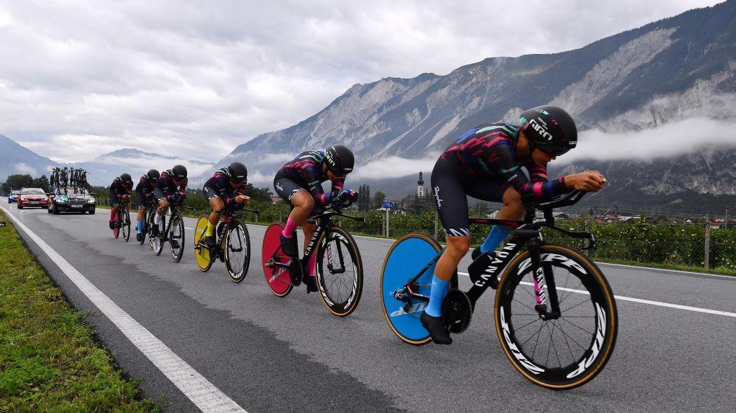 UCI world championships