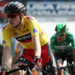 Time Trial Champion Rohan Dennis to Lead BMC Roster in UCI World Championships