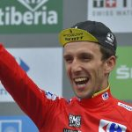 Simon Yates confirms Vuelta a Espana victory in Madrid