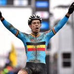 Van Aert Abruptly Ends his Contract After Nasty Fight with Team