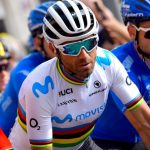 "World Champion Alejandro Valverde admits the sport of cycling is ""clean"""